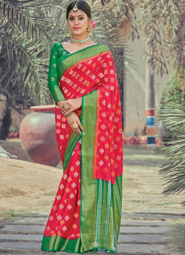 Sangam Prints Asadhya Silk  Fancy Embroidery Work Traditional Wear Designer Sarees Collection