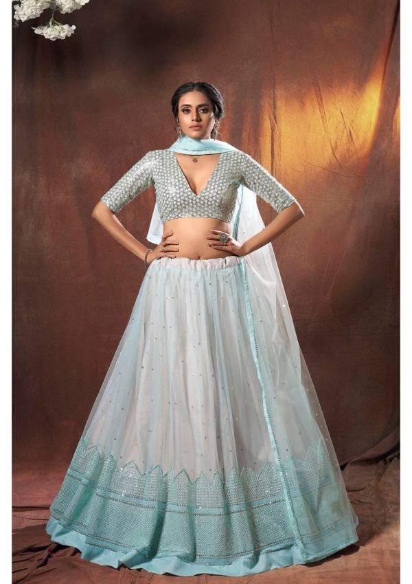 Arya Design Vol 13 Fancy Stylish Party Wear Lehenga Cholis Collection