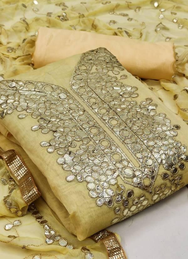 Designer Suit Semi modal Fancy Designer Work Wedding Wear Designer Salwar Suits Collection