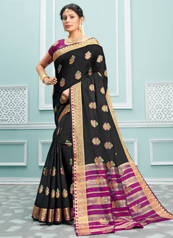 Sangam Prints Palak Cotton With Rich Digital Printed Pallu And Trending Designer Sarees Collection