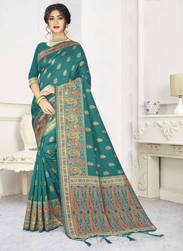 Ishika Shringaar Silk Series 1043-1048 Silk Latest Designer Traditional Wear Sarees Collection