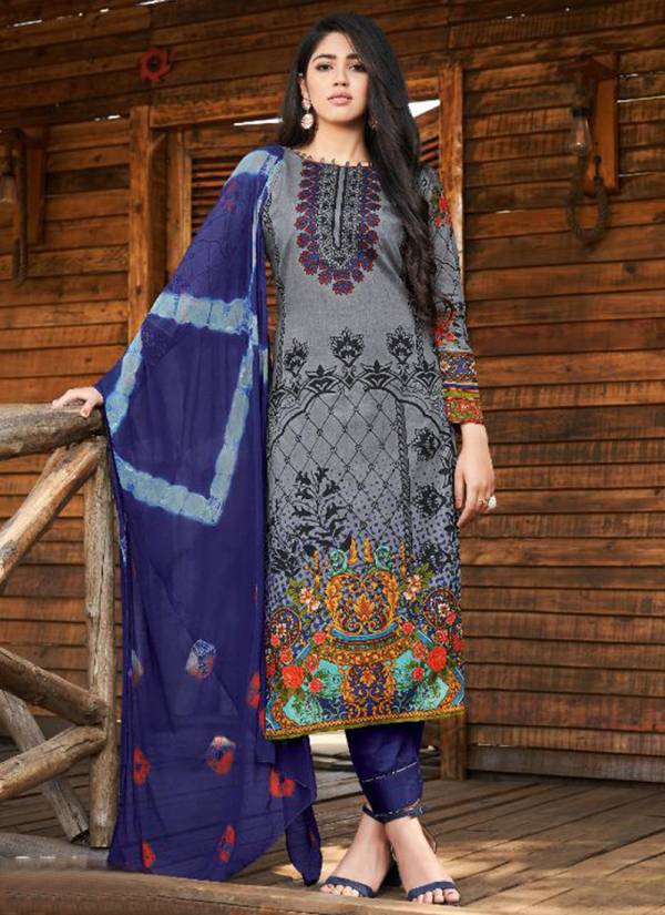 Mehta Flora Vol 65 Pure Lawn Cotton Latest Designer Exclusive Readymade Casual Wear Salwar Suits Collection