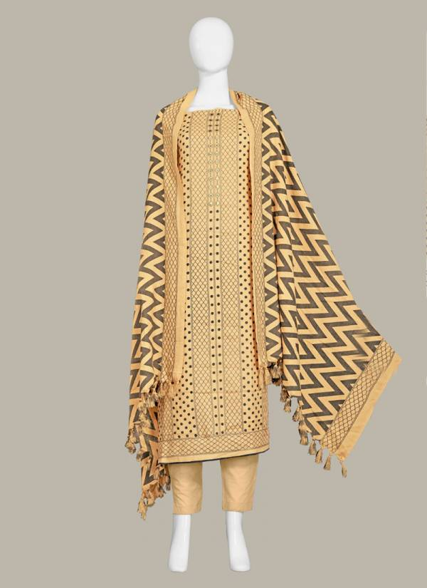 Bipson Lajoo 1124 Series 1124A-1124D Woollen Pashmina Print With Jari Hand Work Winter Season Suits Collection