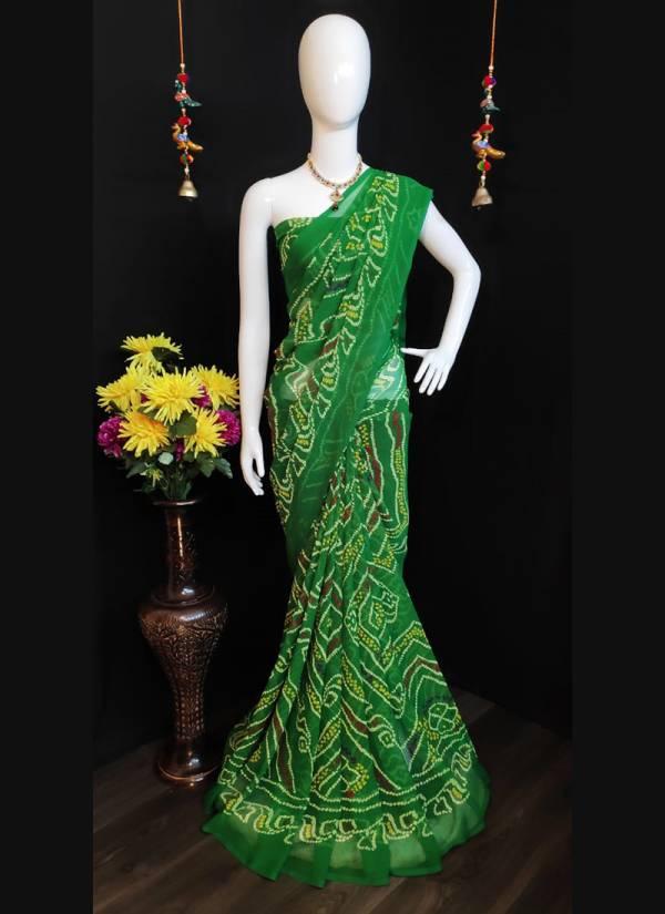 Ruhi Fashion Series 25631-25634 Weightless Regular Wear Buy Now New Fancy Printed  Regular Wear Sarees Collection