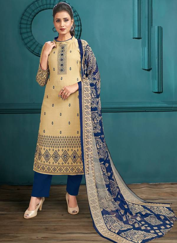 Bipson Harleen 1071 Series 1071A-1071D Casual Wear Designer Pashmina Suits Winter Season Collection