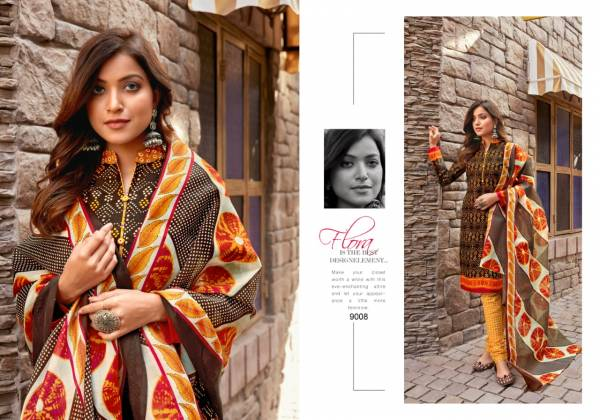 Sweetly Fashion Bhoom Bhoom Vol 39 Soft Cotton Designer Casual Wear Suits Collection