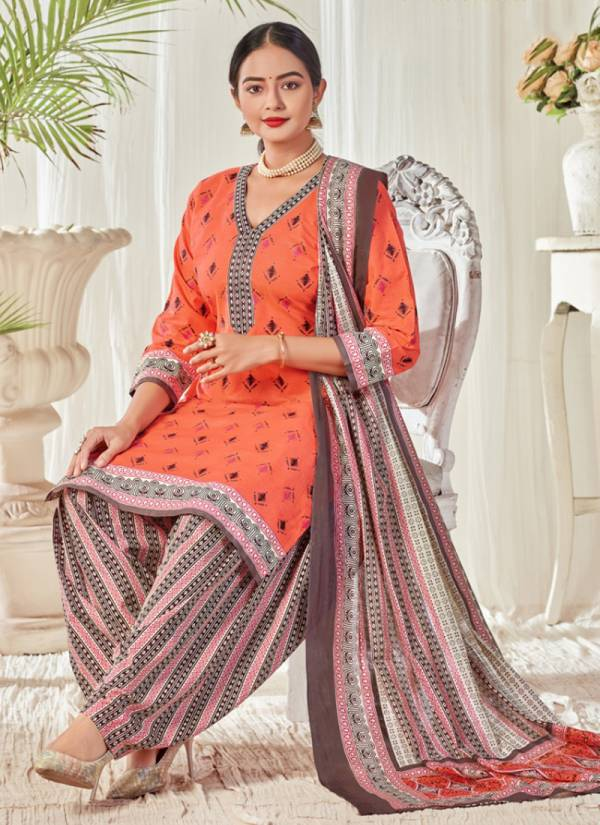 Mayur Creation Ikkat Special Vol 5 Series 5001-5010 Pure Cotton Unstitched Latest Printed Daily Wear Buy Now Patiyala Suits Collection