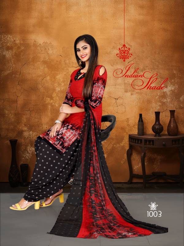 Poornima Textile Peacock Patiyala Lawn Printed Fancy Salwar Suits Collection