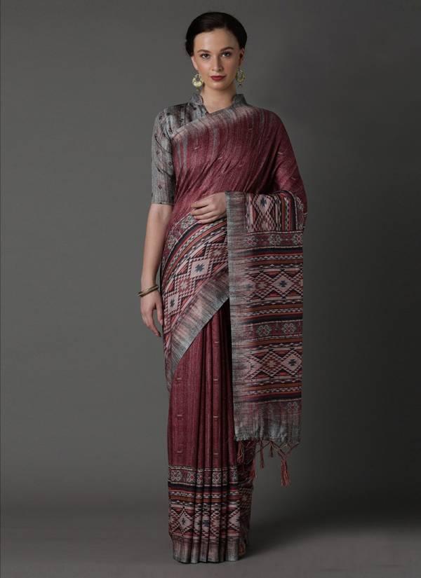 Apple Kashmira Premium Vol 4 Series 401-412 Pashmina Silk With Digital Printed New Designer Winter Special Sarees Collection