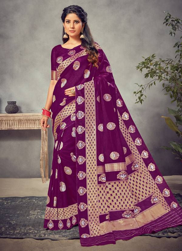 Takshaya Aarya Series 1001-1006 Designer Silk Fancy Sarees Collection