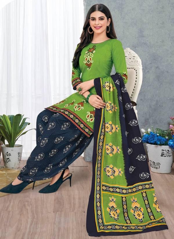 Deeptex Anushka Vol 2 Series 2001-2010 Regular Wear Pure Cotton Salwar Suits Collection