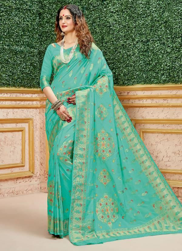 Takshaya Arpita Series 001-006 Buy Now Art Silk Festival Wear Sarees Collection