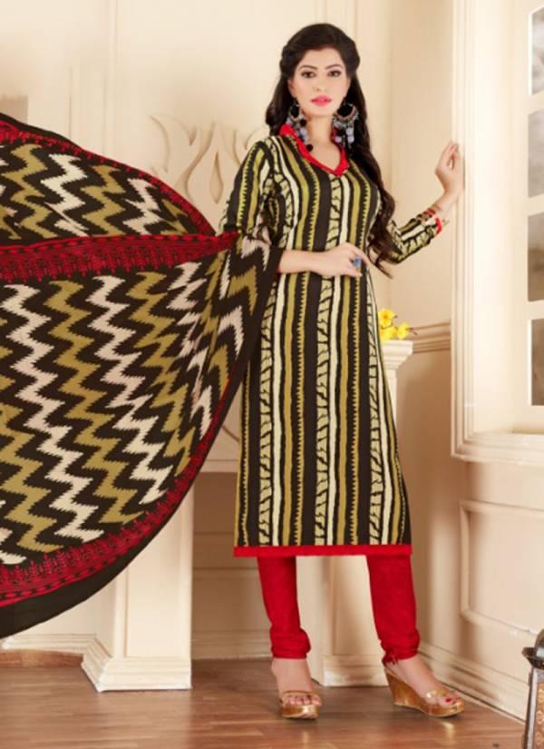 Varun Citylook Series 1001-1016 Latest Silk Crape Salwar Suits Collection
