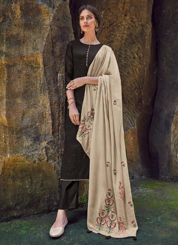 Deepsy Evergreen Series 69001-69006 Festival Wear Pure Jam Cotton Handwork Salwar Suits Collection