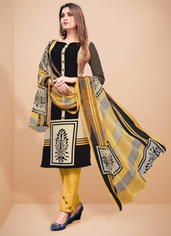 Varun Exotic Series 01-16 American Latest Daily Wear Suits Collection
