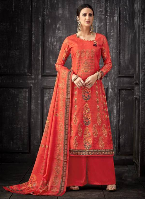 Tanishk Fashion Karwa Upada Silk Digital Print With Hand & Diamond Work Festival Wear Suits Collection
