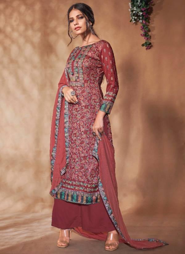 Bipson-Kashmiri-Queen-Series-1015-1018-Woollen-Pashmina-Digital-Print-Suits-Collection-