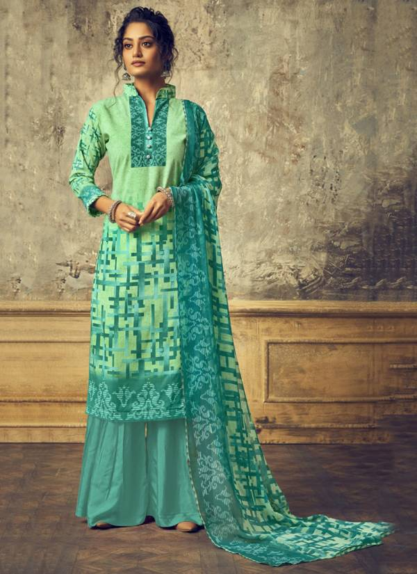 Channel-9-Kavya-Series-1001-1008-Cotton-Printed-Regular-Wear-Suits-Collection