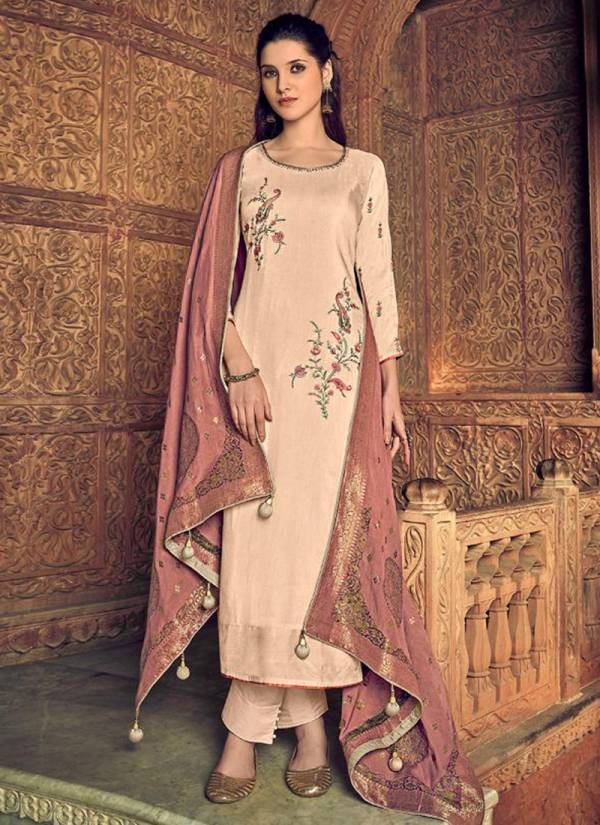 Ibiza Minakari Series 587-594 Pure Muslin With Fancy Designer Work Party Wear Suits Collection
