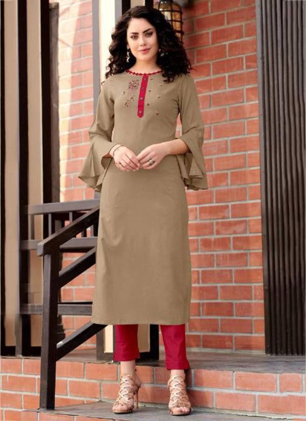 Poonam Designer Panihari Series 1002-1012 Pure Rayon Hand Work With Stylish Designer Embroidery Party Wear Kurti Collection