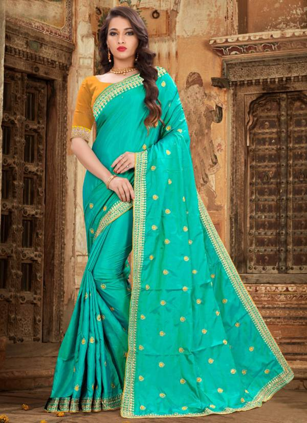 Ladys Ethnic Pavitra Series 311-315 Sanaa Silk Sarees With Banglori Blouse Festival Wear Sarees Collection