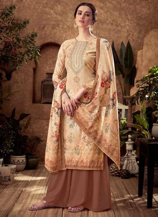 Alok Suit Rehmat Series 660 001-660 008 Pure Viscose Velvet Digital Print With Swarovski Diamond Work Suits Collection