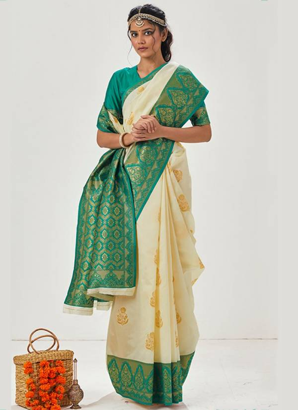 Shangrila Sanskruti Silk Series 30811-30814 Royal Rich Soft Silk Festival Wear Sarees Collection