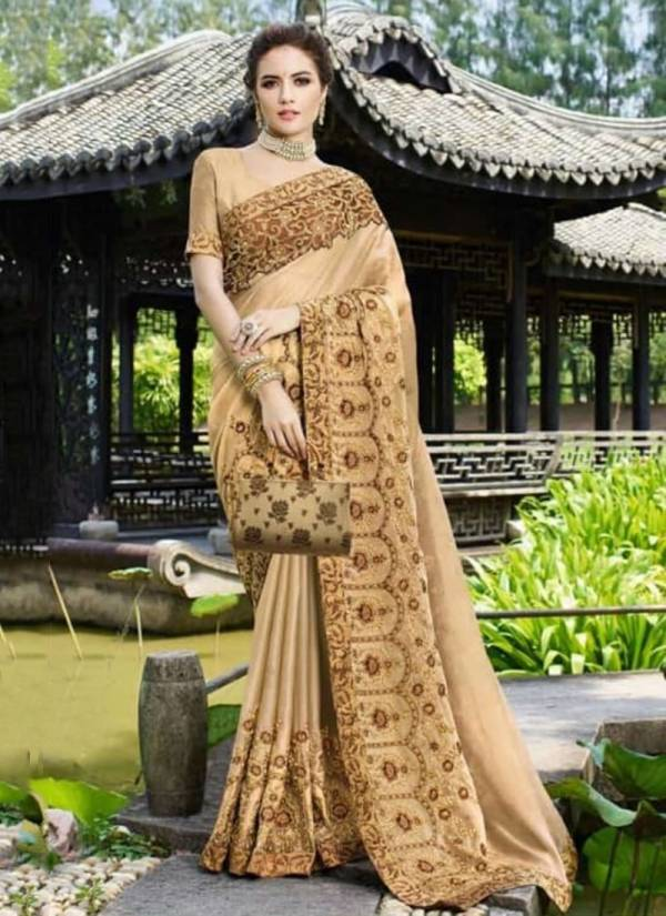 Kalista-Selfie-Vol-2-Series-55071-55078-Rangoli-Blooming-Georgette-And-Sai-Chiffon-Party-Wear-Sarees-Collection