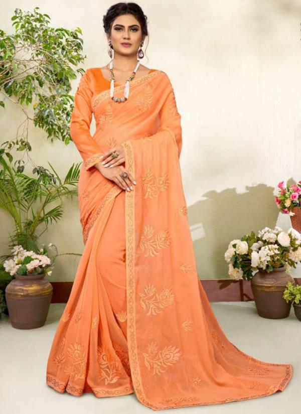 Saroj-Shanaya-Series-56001-56006-Chiffon-Fancy-Fabric-With-Embroidery-And-Swarovski-Saree-Collection