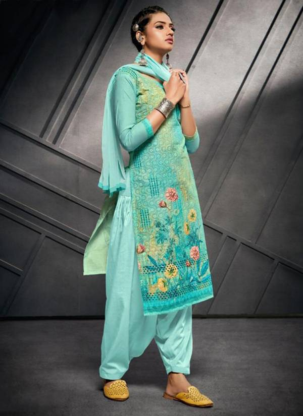 Z-Black-Shipli-Series-1001-1006-Cotton-Shipli-Digital-Regular-Wear-Readymade-Patiyala-Suits-Collection