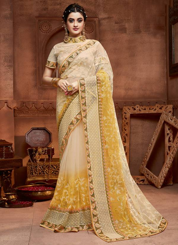 Ardhangini-Sukanya-Series-3111-3117-Net-Fancy-Work-Traditional-Wear-Saree-Collection