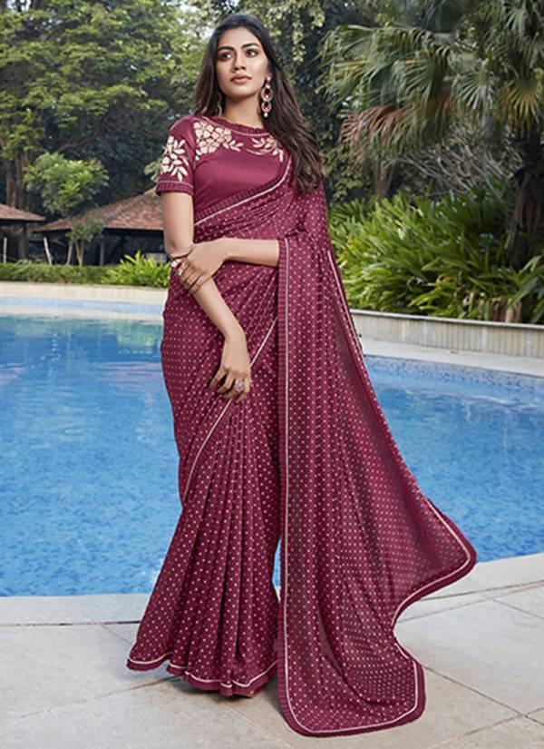 An Bazaar Vivanta Series 1011-1020 New Designer Casual Wear Cotton Printed Sarees Collection