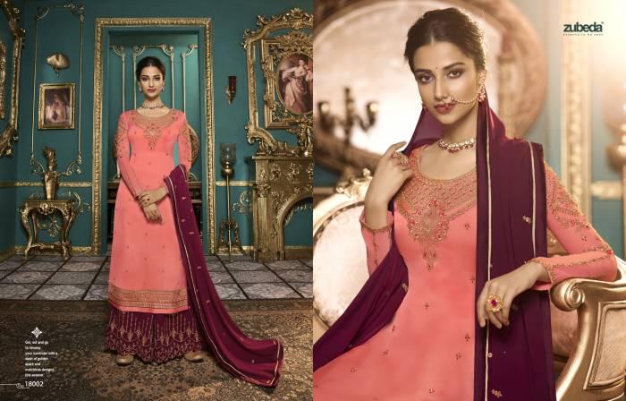 Zubeda Fashion 18002