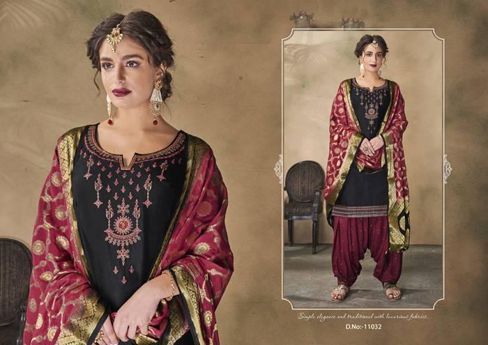 Kajree Fashion 11032