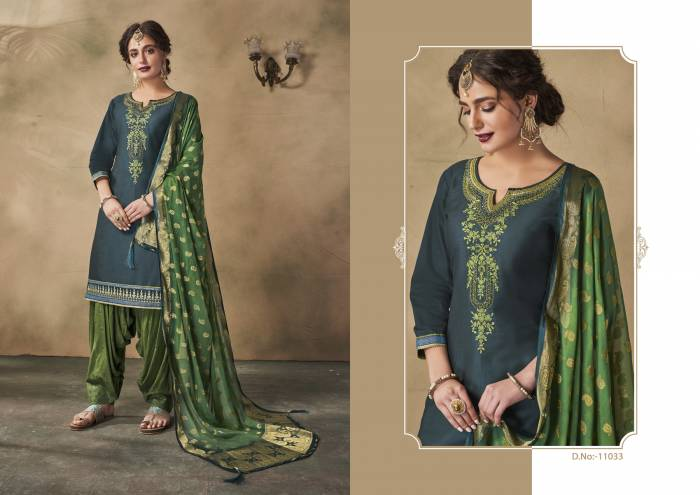 Kajree Fashion 11033