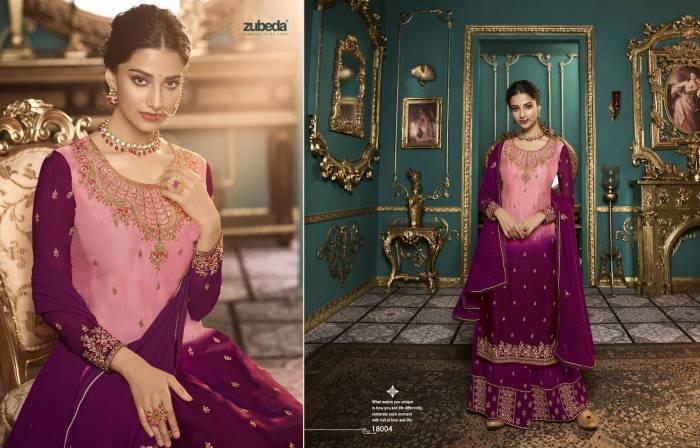Zubeda Fashion 18004