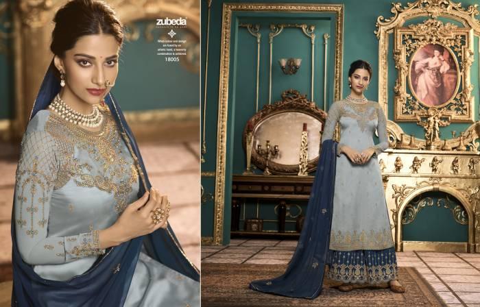Zubeda Fashion 18005