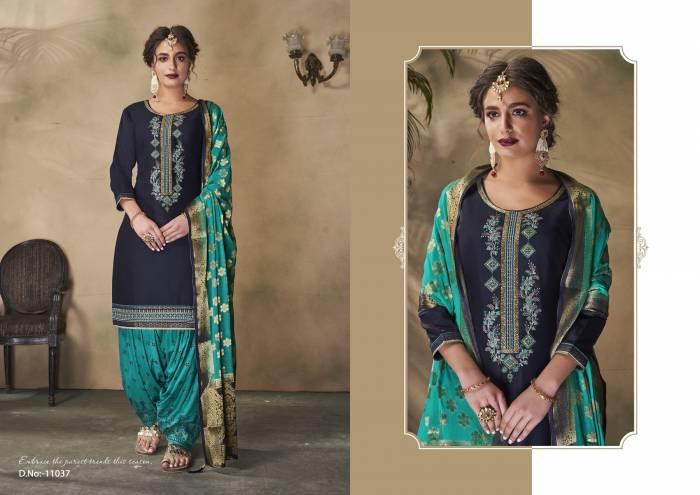 Kajree Fashion 11037