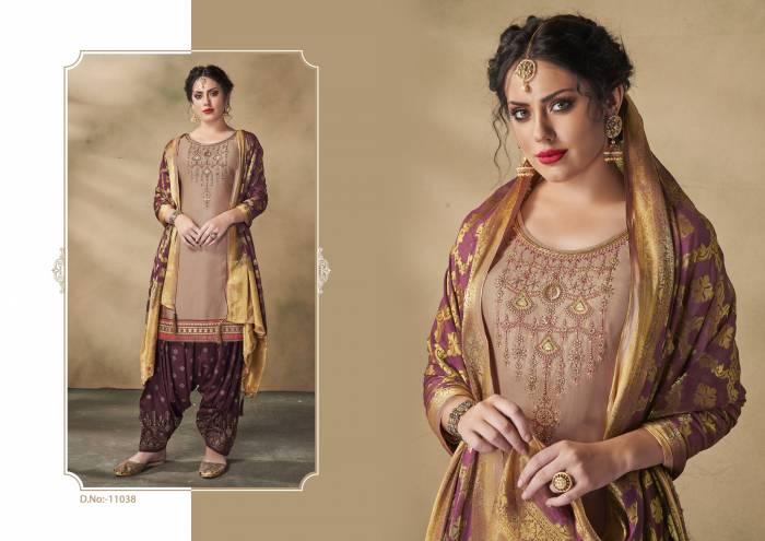 Kajree Fashion 11038