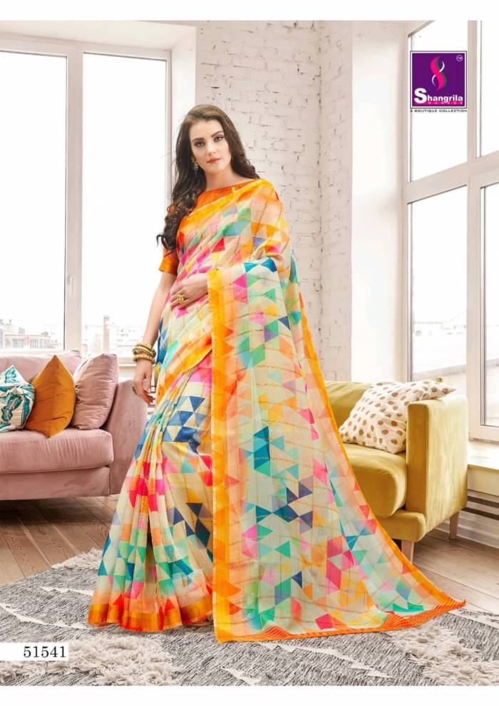 Shangrila Shreya Cotton 51541