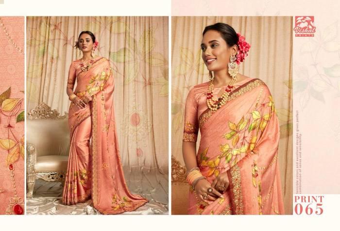 Vishal Fashion Rahnee 65