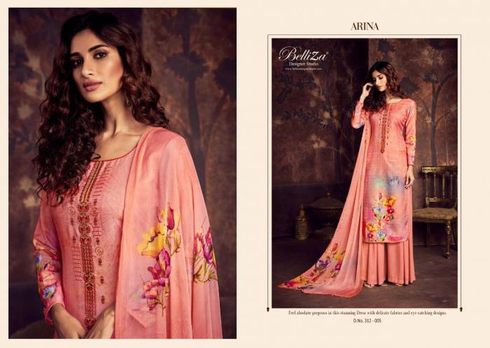 Belliza Arina 312-005