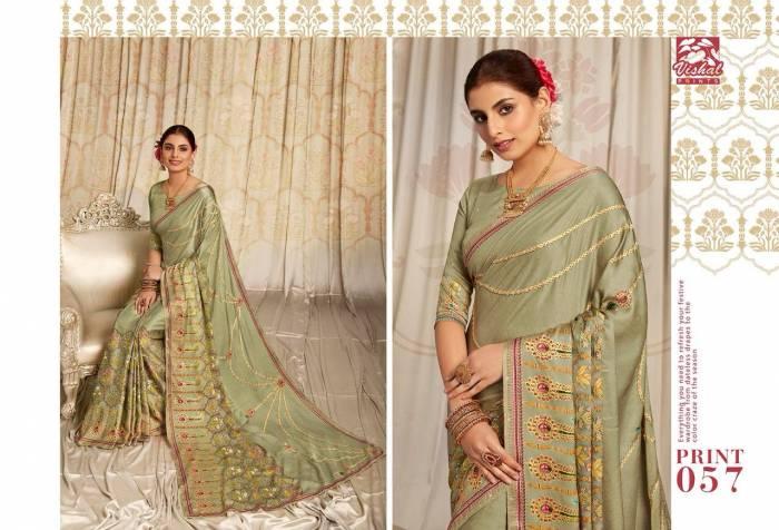 Vishal Fashion Rahnee 57
