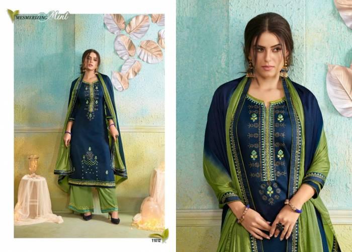 Kessi Fabrics Poshak 11012