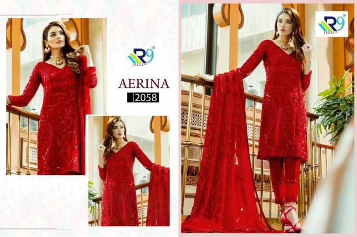 R9 Aerina 2058