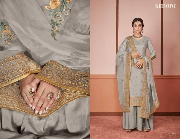 Kimora Fashion Heer Amber 1306
