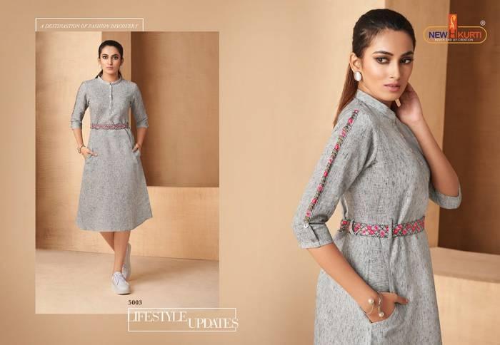 Neha Fashion Nivya 5003