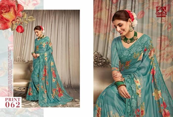 Vishal Fashion Rahnee 62