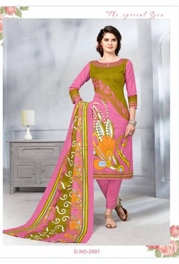 Apna Cotton Saniya Karachi 2007