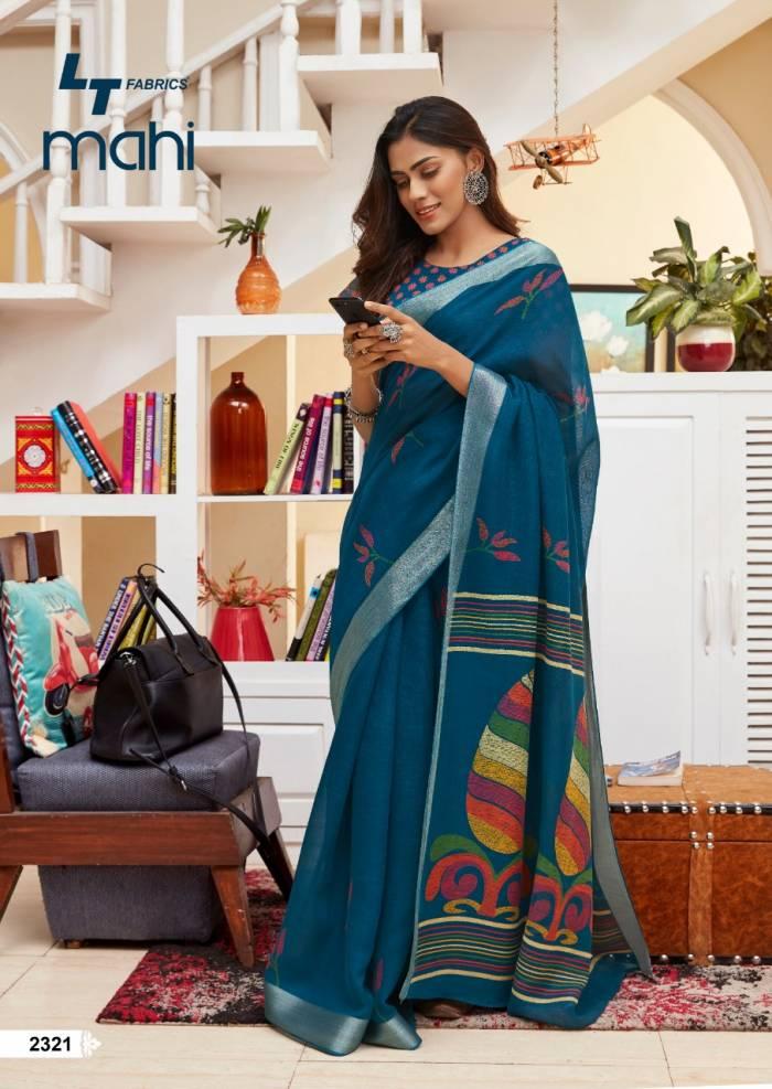 LT Fabrics Mahi 2321